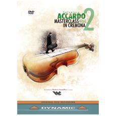 Dvd Beethoven - Salvatore Accardo #02