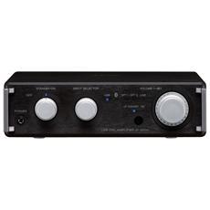 Amplificatore AI101DAB DAC colore Nero