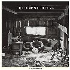 Briger Olsen - The Lights Just Buzz
