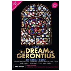 Elgar - Dream Of Gerontius Op. 38 (2 Dvd)