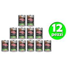 Patè Di Vitello 400g - 12 Pezzi