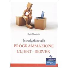Introduzione alla programmazione client-server