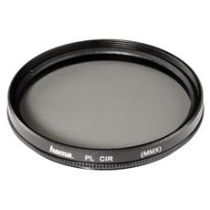 Filtro Circular Pol 62mm