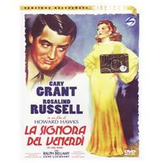 Dvd Signora Del Venerdi' (la)