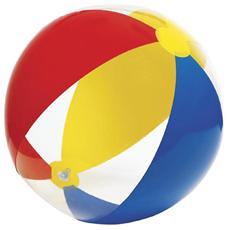 Pallone Mare cm. 61 Multicolore