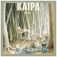 Kaipa - Solo (Remaster)