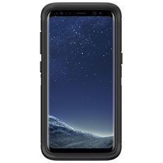 Custodia Defender Samsung Galaxy S8 Nero