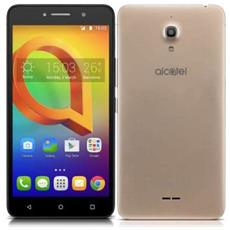 "A2 XL Oro 8 GB 4G / LTE Dual Sim Display 6"" HD Slot Micro SD Fotocamera 8 Mpx Android Italia"
