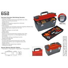 Cassetta Contractor Line Mod. 652