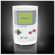 Nintendo - Gameboy Mini With Try Me (Lampada)