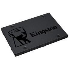 KINGSTON - SSD 960 GB Serie A400 2.5
