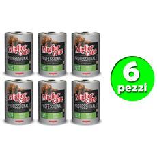 Patè Di Vitello 400g - 6 Pezzi