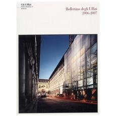 Bollettino della Galleria degli Uffizi 2006-2007