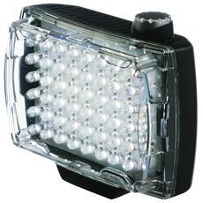 Luce LED spot Spectra media