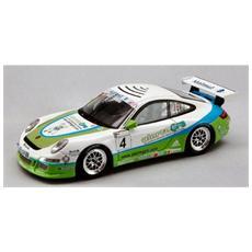 Mx012 Porsche 997 N. 4 Carrera Cup'08 1:43 Modellino