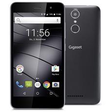 """GS160 Nero 16 GB 4G / LTE Display 5"""" HD Slot Micro SD Fotocamera 13 Mpx Android Italia"""