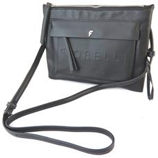 borsa sacchetto '' nero - 24x19x25 cm - [ n9124]