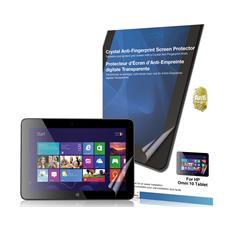 Crystal, Anti-glare, HP Omni 10, Tablet, HP, Trasparente
