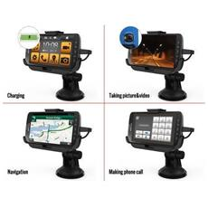 CM2C-S95A Auto Active holder Nero supporto per personal communication