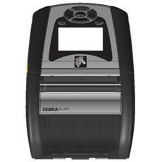 Borsa rigida per il trasporto per Stampa di etichette portatile - Zebra P1031365-029
