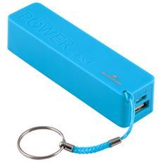 BS-PW-BK2F / BL, USB, Blu, Micro-USB, Smartphone, Tablet, Micro-USB, Apple iPhone Apple iPad Samsung BlackBerry