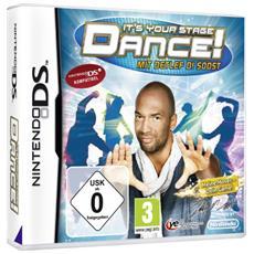 Dance!, Nintendo DS, Dance