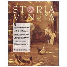 Storia Veneta (2010) . Vol. 5