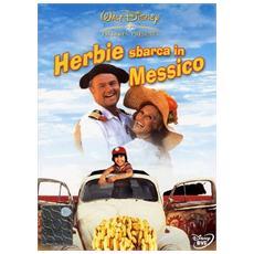Dvd Herbie Sbarca In Messico