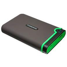 Hard Disk Portatile 1 TB StoreJet 25M3 Interfaccia USB 3.0