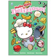 Delizioso! Hello Kitty