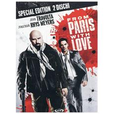 DVD FROM PARIS WITH LOVE (2 DVD sp. ed.)