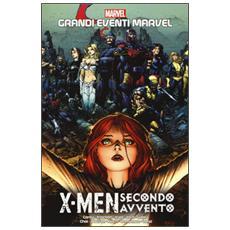 X-Men. Secondo avvento