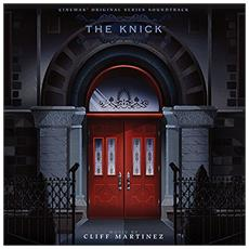 Cliff Martinez - The Knick (2 Lp)