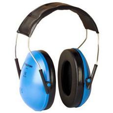 H4A300 Nero, Blu Circumaurale Padiglione auricolare cuffia