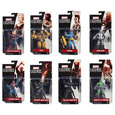 Figure Marvel Avengers Legends Ass. to