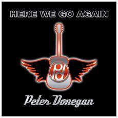 Peter Donegan - Here We Go Again