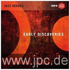 Albert Mangelsdorff Quintet - Mangelsdorff & Mangelsdorff - Early Discoveries (2 Cd)