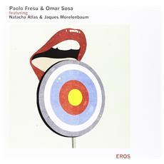 Paolo Fresu & Omar Sosa - Eros (2 Lp)