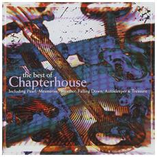 Chapterhouse - The Best Of