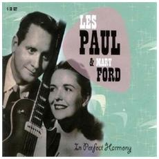 Les Paul & Mary Ford - In Perfect Harmony (4 Cd)