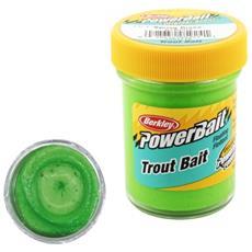 Pasta Powerbait Biodegradable Trout Bait Unica Verde