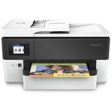 Stampante Multifunzione OfficeJet Pro 7720 Inkjet a Colori Stampa Copia Scansione Fax A3 34 Ppm Wi-Fi USB Ethernet
