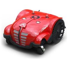 Ambrogio Robot L250i Elite Am250l0v8z Zucchetti 3200mq