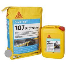 Micro-malta Sika Sikatop 107 Protection - Grigio - 25kg