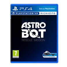 PS4 - Astro Bot (Richiede PS VR) - Day One: 03/10/2018