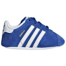 best service ba75d b185f ADIDAS - Gazelle Crib Sneaker Bimbi Piccoli Eur 17