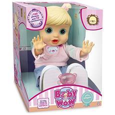 BABY WOW Zoe Impara a Camminare 96325