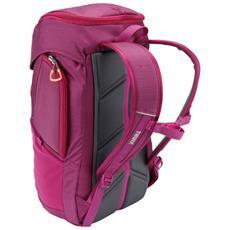 EnRoute Mosey, Porpora, Nylon, Backpack, 246 x 43 x 343 mm