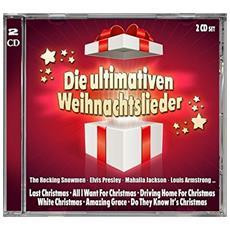 Die Ultimativen Weihnacht (2 Cd)