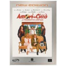 Dvd Amori In Citta' Tradimenti In Camp.
